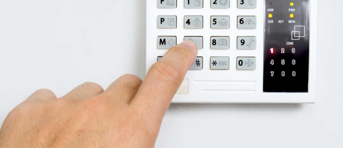 Llamado a instaladores de Seguridad Electrónica